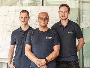 W. SCHWANDT, T. GÖRLICH, J. SCHWANDT